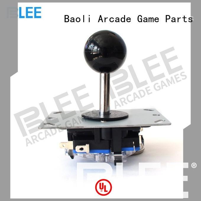 BLEE Brand 48 game arcade joystick parts led supplier
