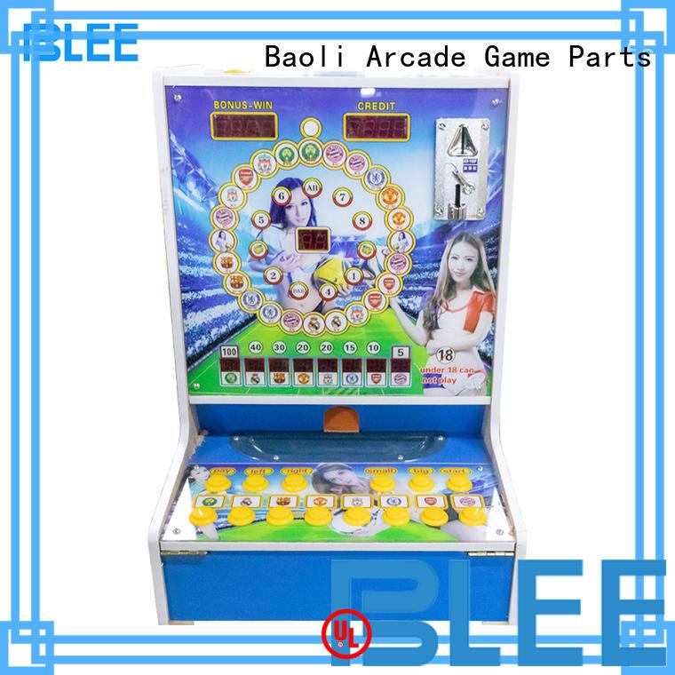 BLEE pacman pac-man game machine suppliers