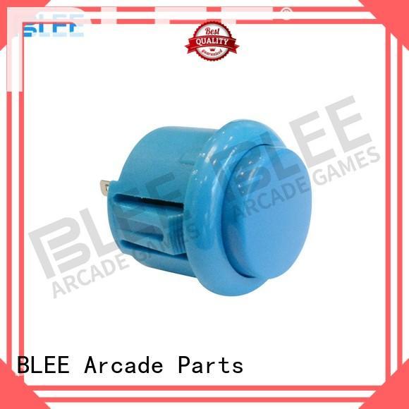 BLEE zero arcade button set order now for entertainment