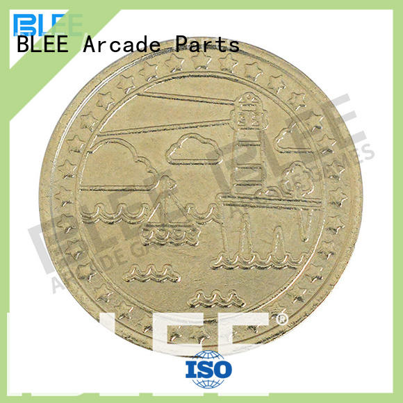 BLEE no chinese token coin wholesale for picnic