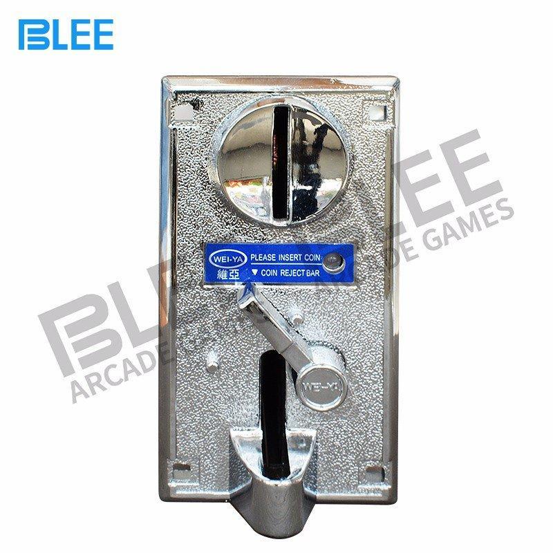 coin electronic BLEE coinco coin acceptors