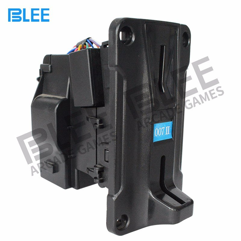 BLEE-Electronic multi coin acceptor-007-1