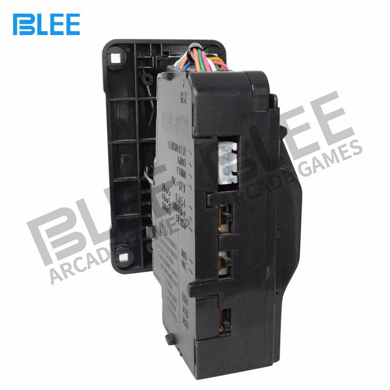 BLEE-Electronic multi coin acceptor-007-2