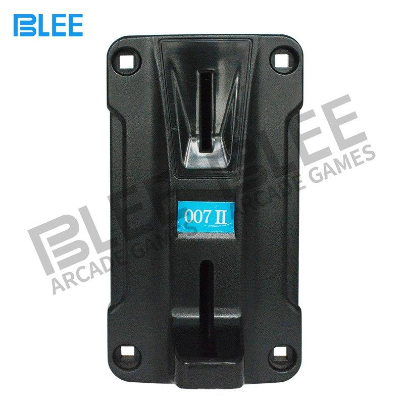 BLEE Arcade Parts Electronic multi coin acceptor-007 info