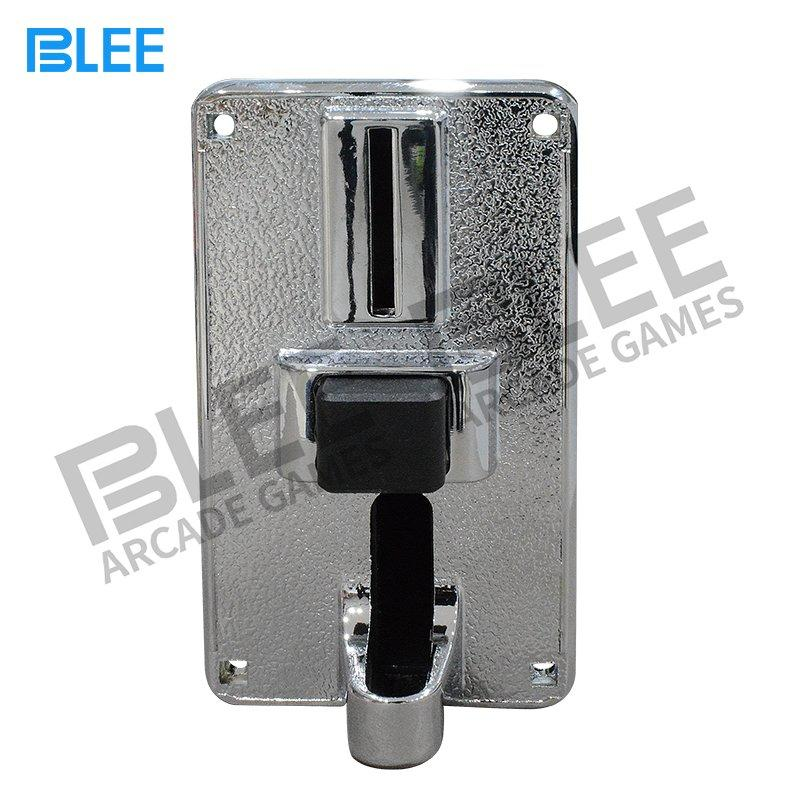 6 Value Multi Coin Acceptor