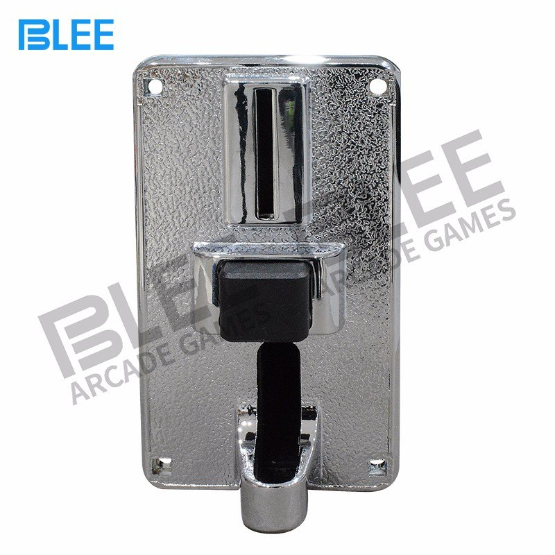 BLEE-Find Electronic Vending Machine Multi Coin Acceptor-633