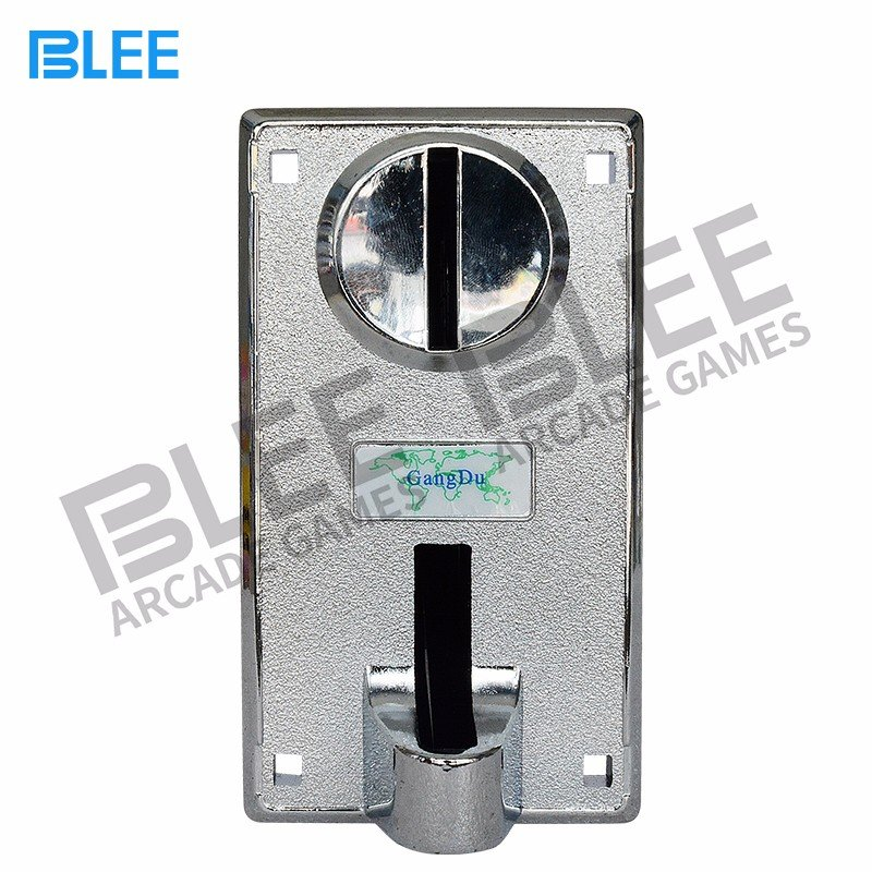 BLEE-Professional Multi Coin Acceptor Electronic Multi Coin Acceptor For Washing-1