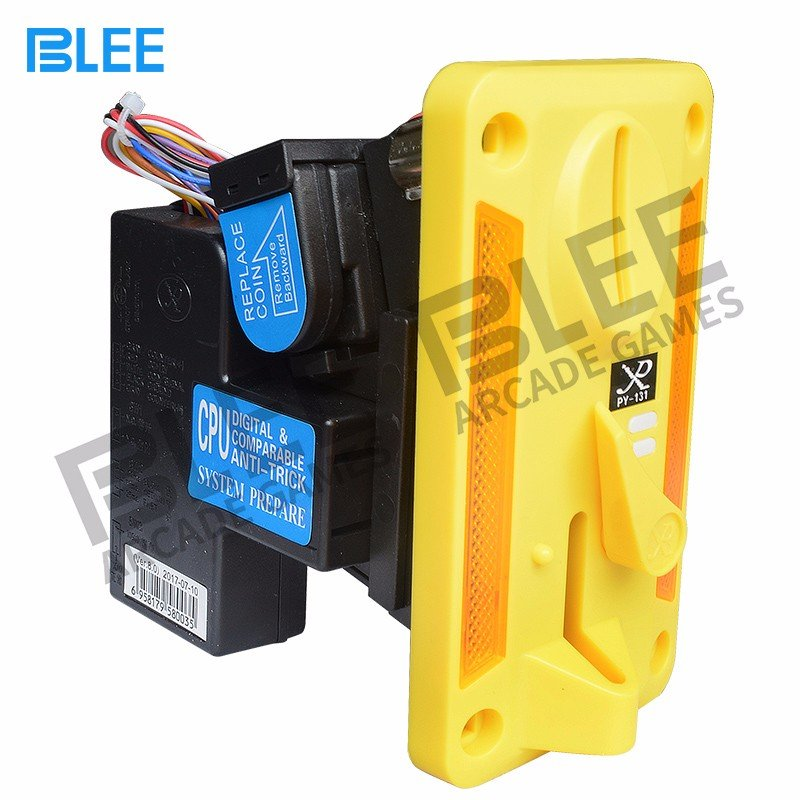 BLEE-Electronic coin acceptor-PY131