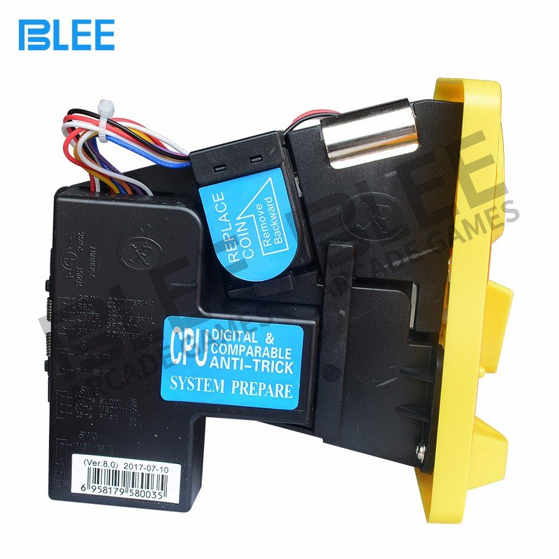 BLEE-Electronic coin acceptor-PY131-1
