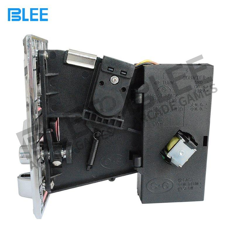 Electronic vending machine coin acceptor-SG