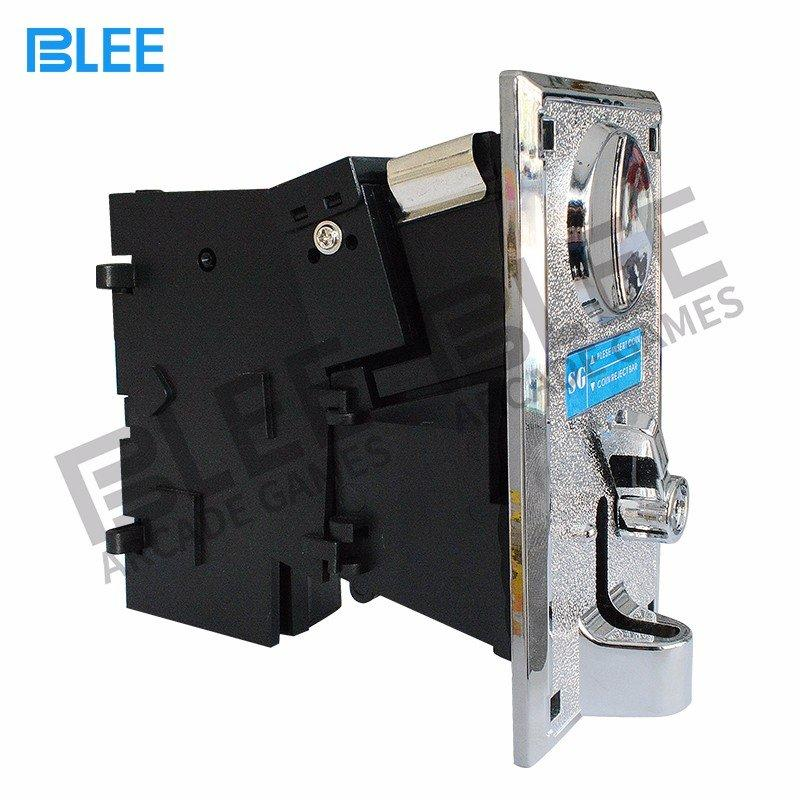 Wholesale electronic multi multi coin acceptor BLEE Brand