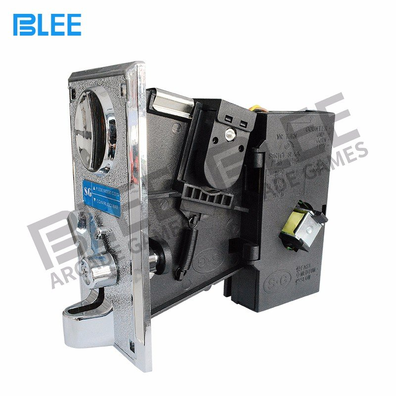 BLEE-Electronic vending machine coin acceptor-SG-1