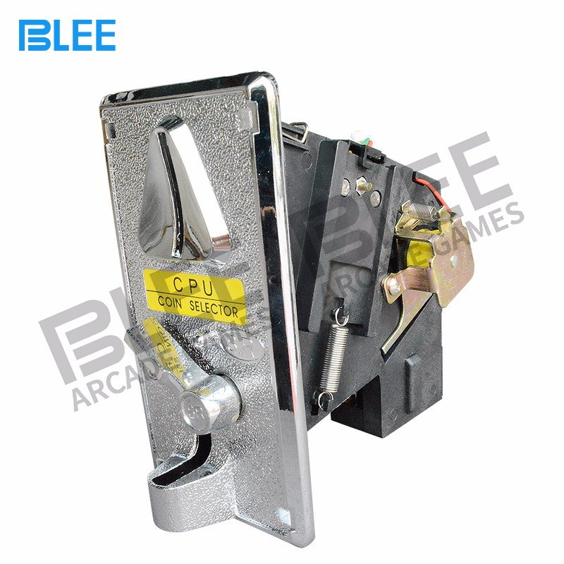BLEE-Electronic vending machine coin acceptor-SR