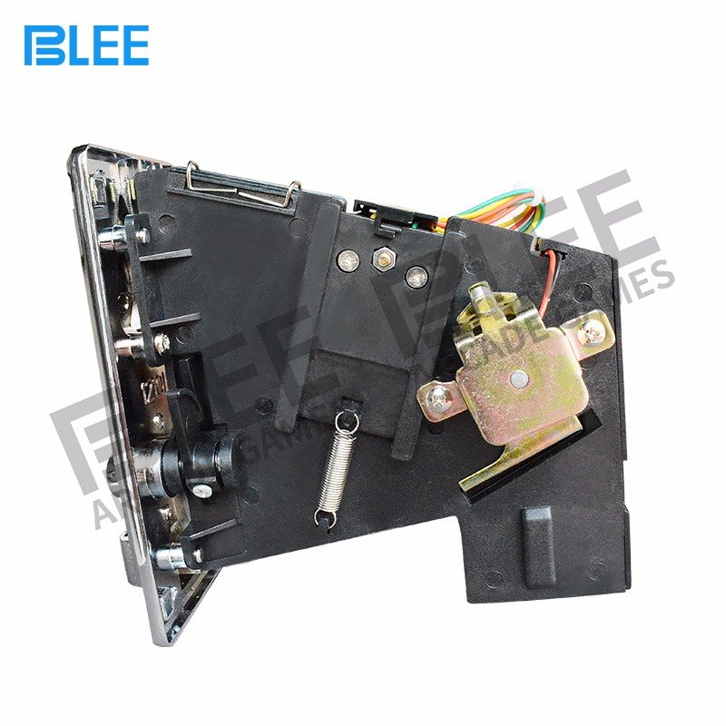 BLEE-Electronic vending machine coin acceptor-SR-1