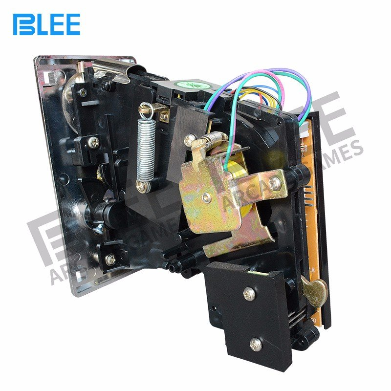 BLEE-Electronic coin acceptor-Wei Ya Style-1