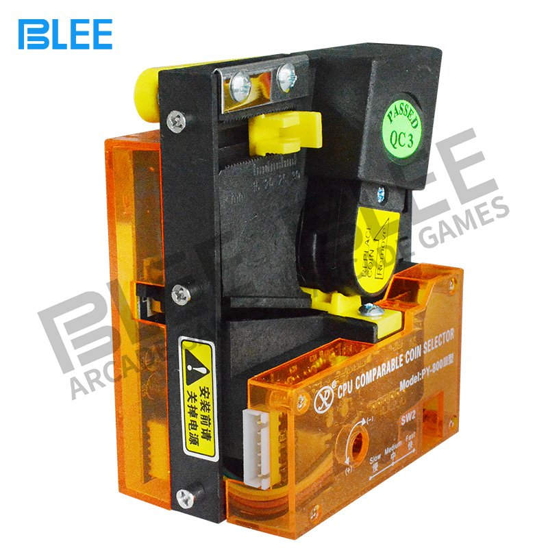BLEE Electronic multi coin acceptor-PY800 Coin Acceptors image8