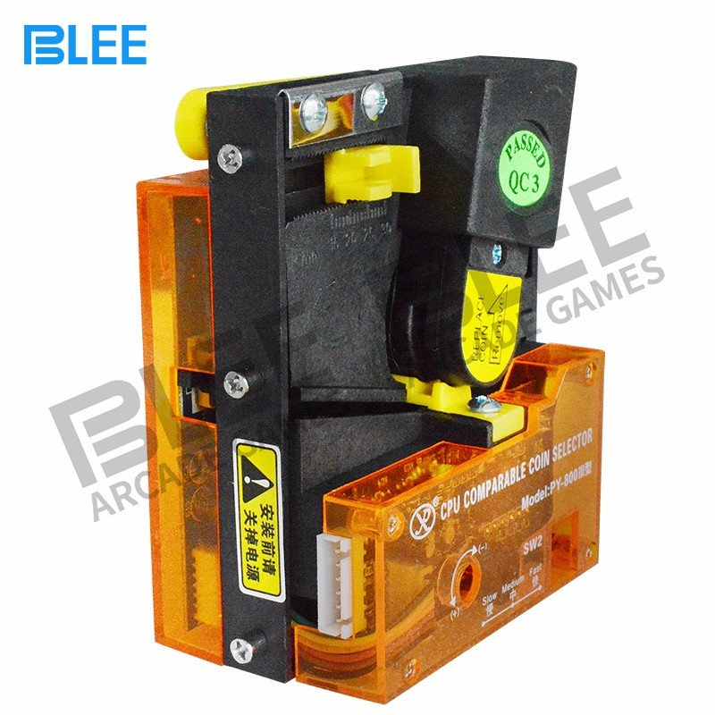 BLEE-Electronic multi coin acceptor-PY800