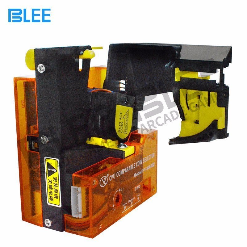 BLEE-Electronic multi coin acceptor-PY800-1
