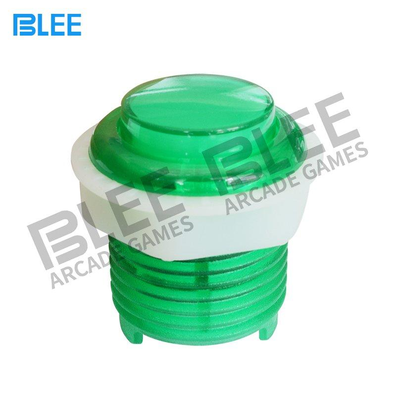 24 mm LED arcade push button