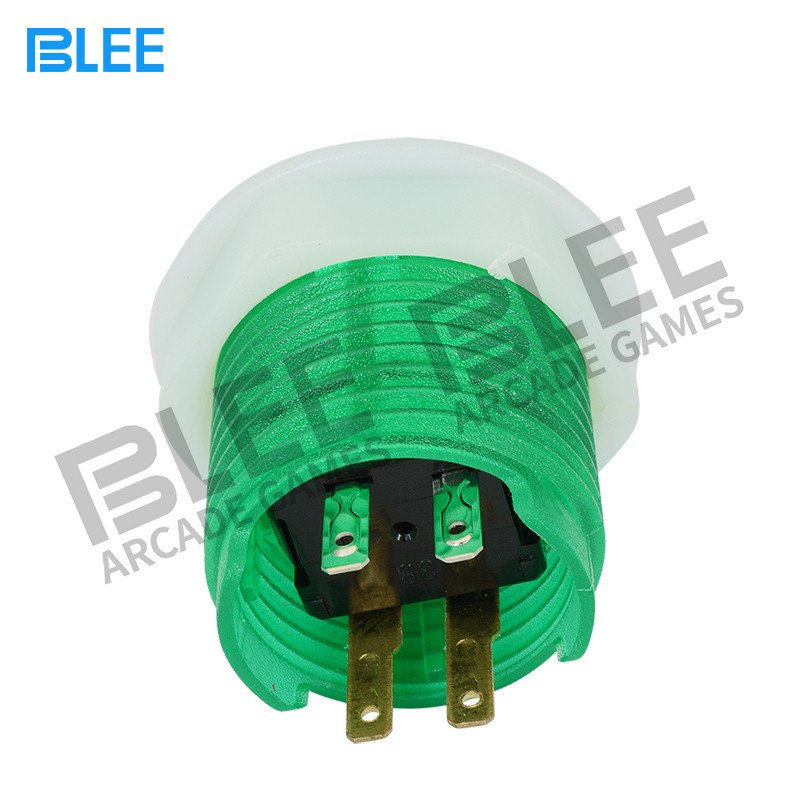 BLEE-24 mm LED arcade push button-2