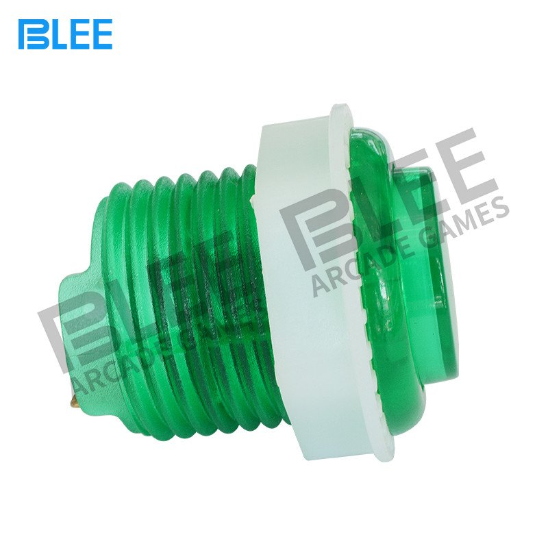 BLEE-24 mm LED arcade push button-3
