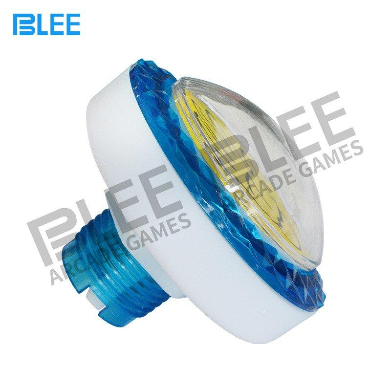 46mm switch led BLEE arcade buttons
