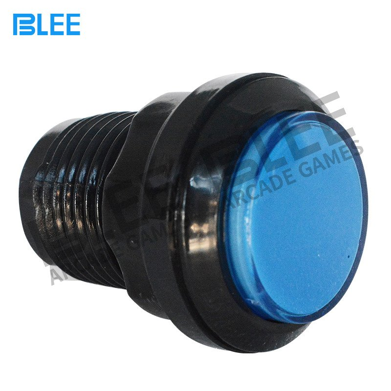 BLEE-Different colors LED arcade push button