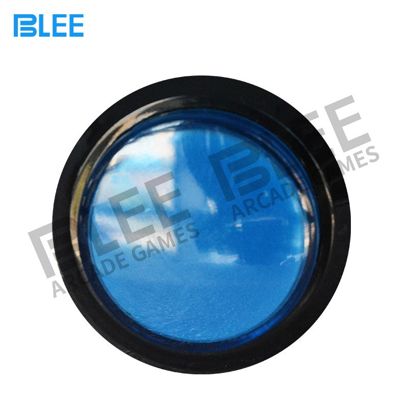 BLEE-Different colors LED arcade push button-1