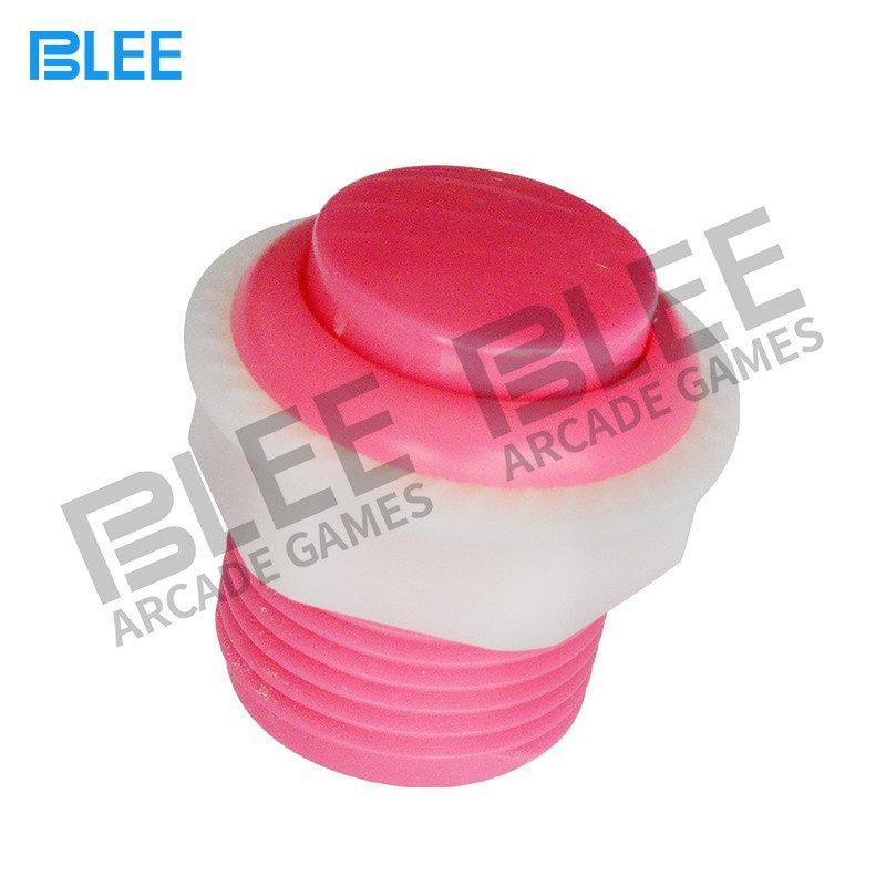 delay long BLEE arcade buttons