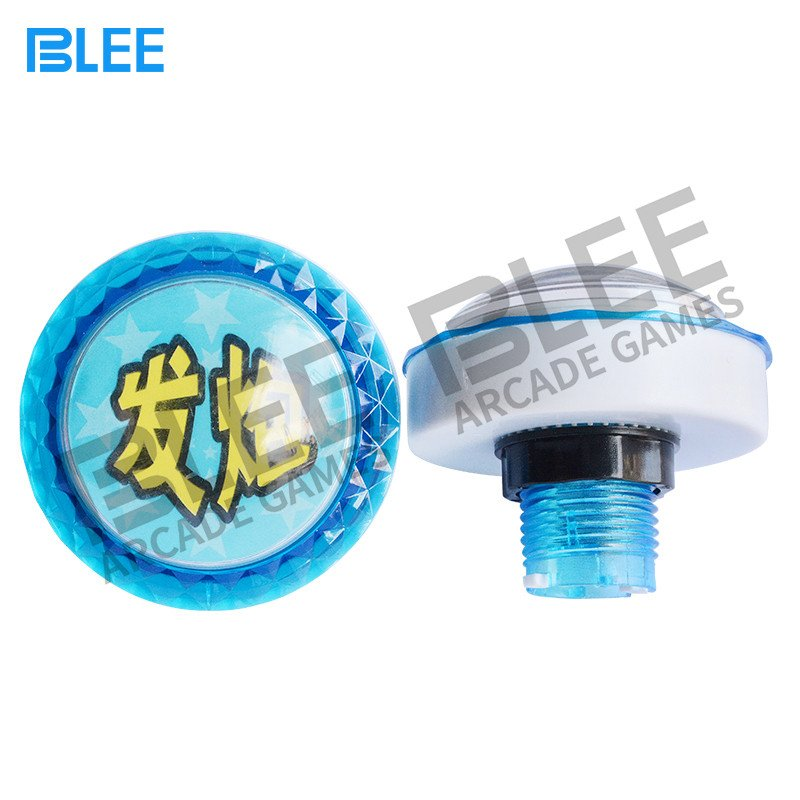 BLEE-Artwork design arcade push button