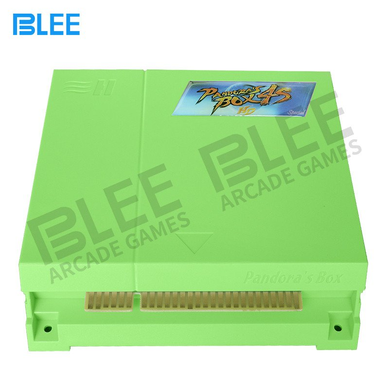 BLEE-Pandoras box 4s+ HD 815 in 1 multi arcade game JAMMA board