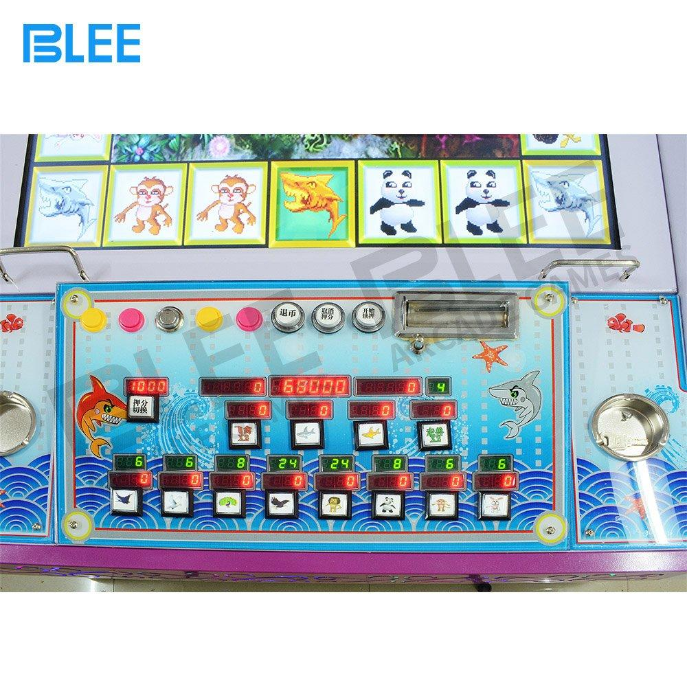 Shooting Catch Fish Gambling Machine