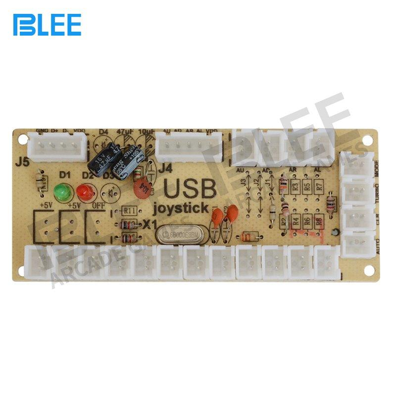 Zero Delay Arcade USB Encoder PCB For PC / PS3 / Raspberry Pi2