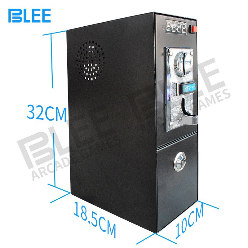 BLEE-Best Coin Operated Timer Coin Operated Electric Timer Controller-1
