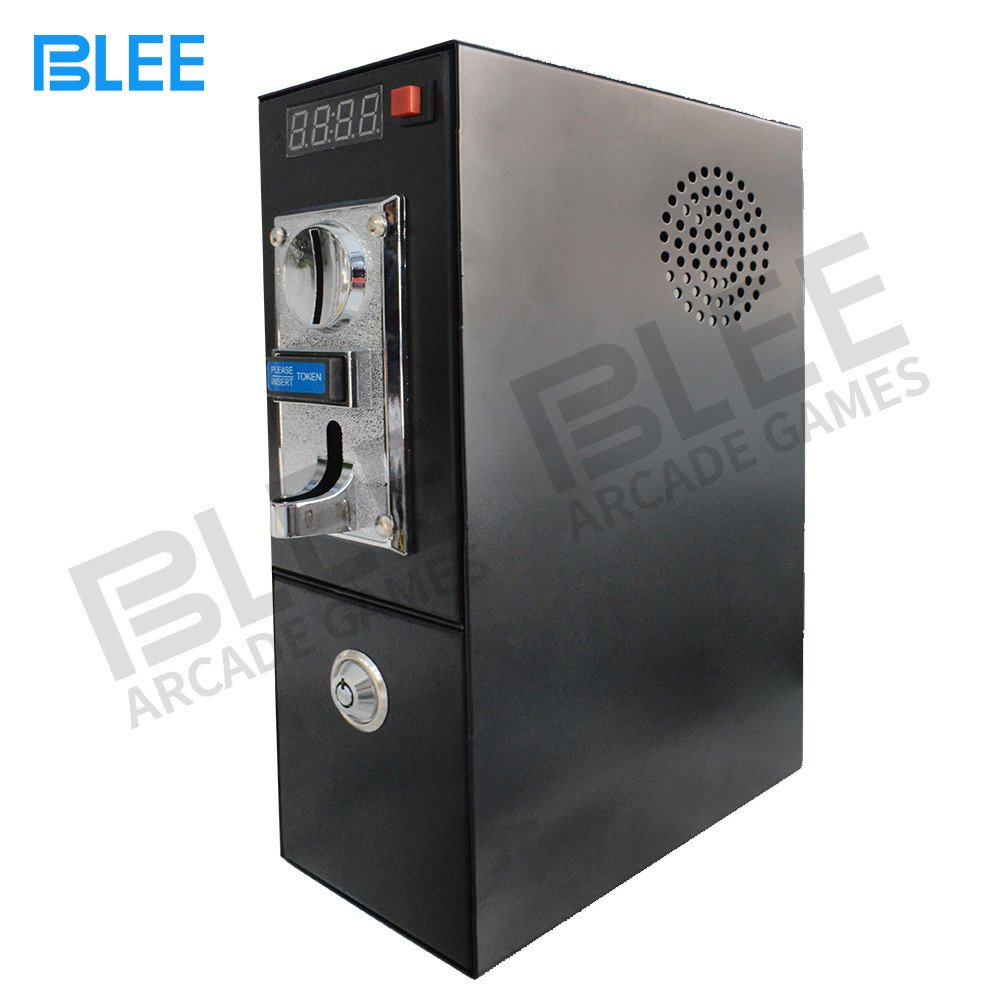 BLEE-Best Coin Operated Timer Coin Operated Electric Timer Controller-2