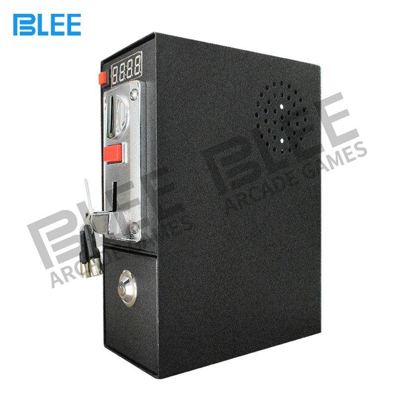 DG600F Coin Acceptor Box