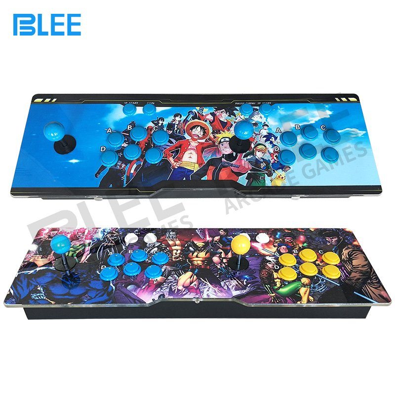 BLEE Customize 645 / 680 / 815 / 999 / 1299 in 1 Pandora box Pandora Box Arcade image56