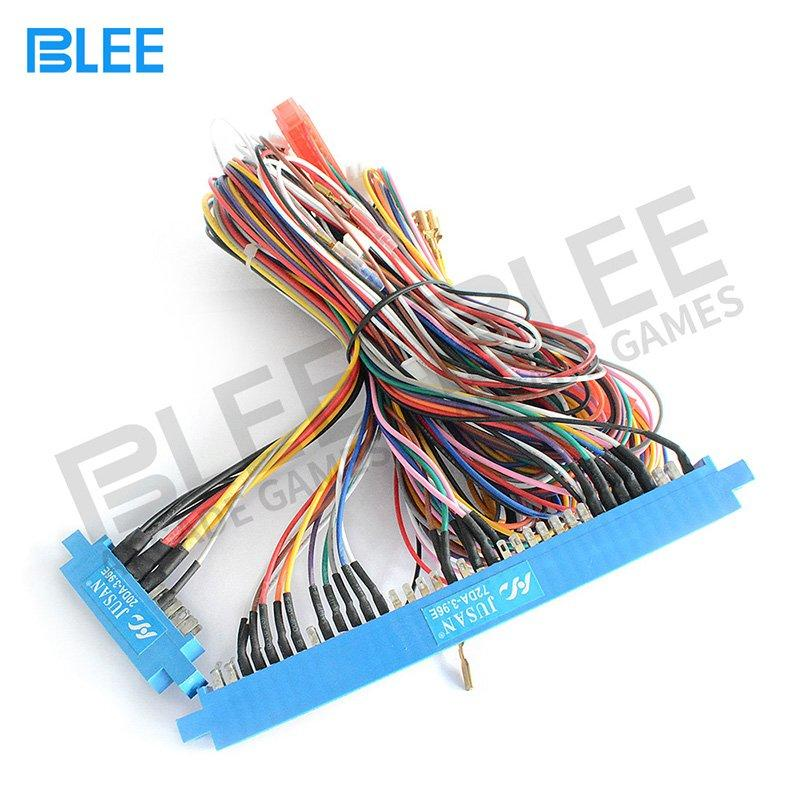 36 Pin + 10 Pin JAMMA Casino Wiring Harness