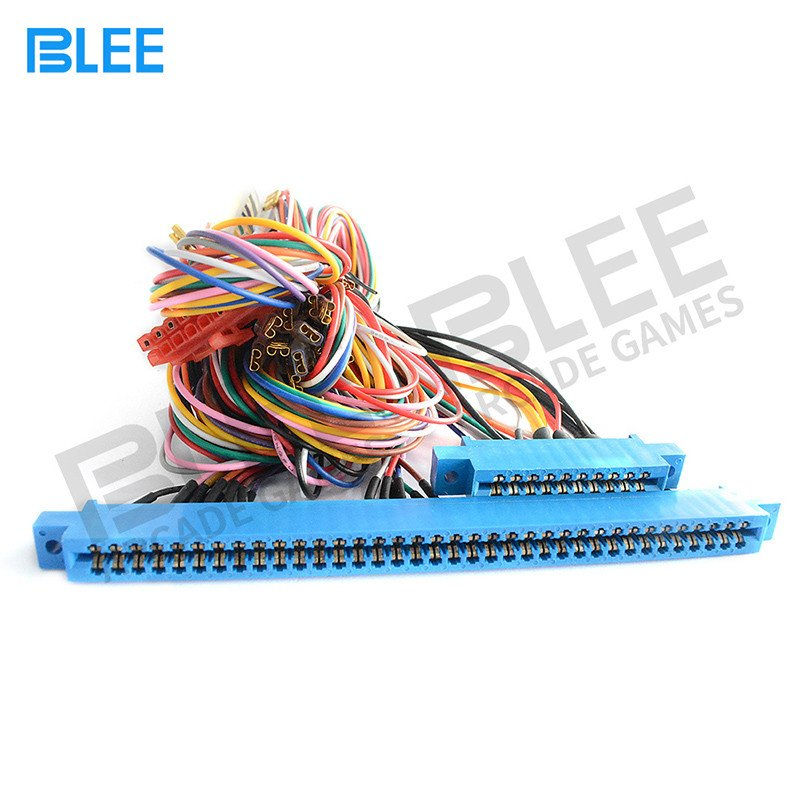 BLEE-Jamma Harness, 36 Pin + 10 Pin Jamma Casino Wiring Harness
