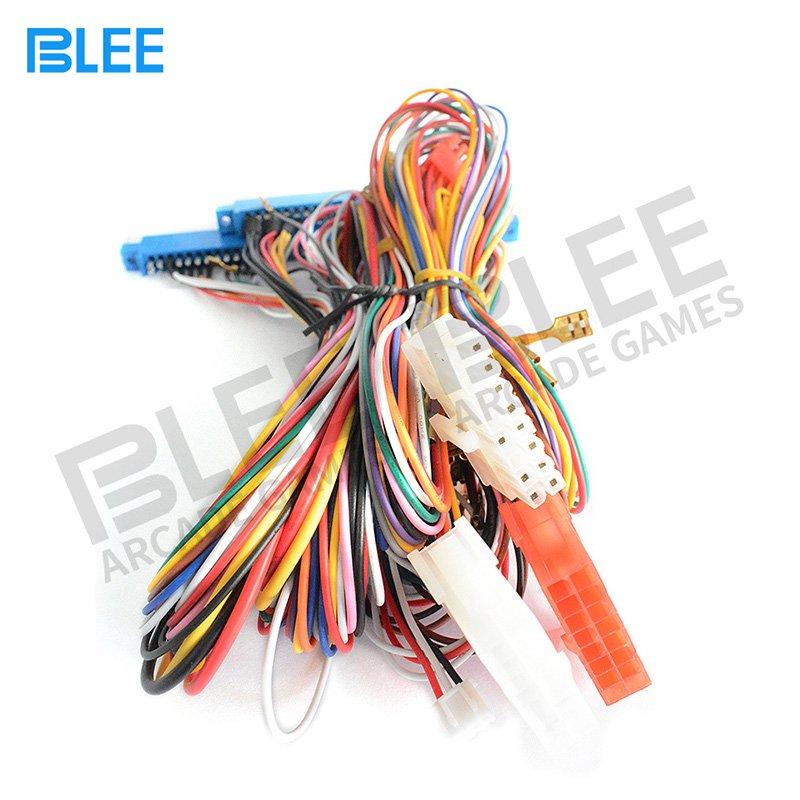 BLEE-Jamma Harness, 36 Pin + 10 Pin Jamma Casino Wiring Harness-3
