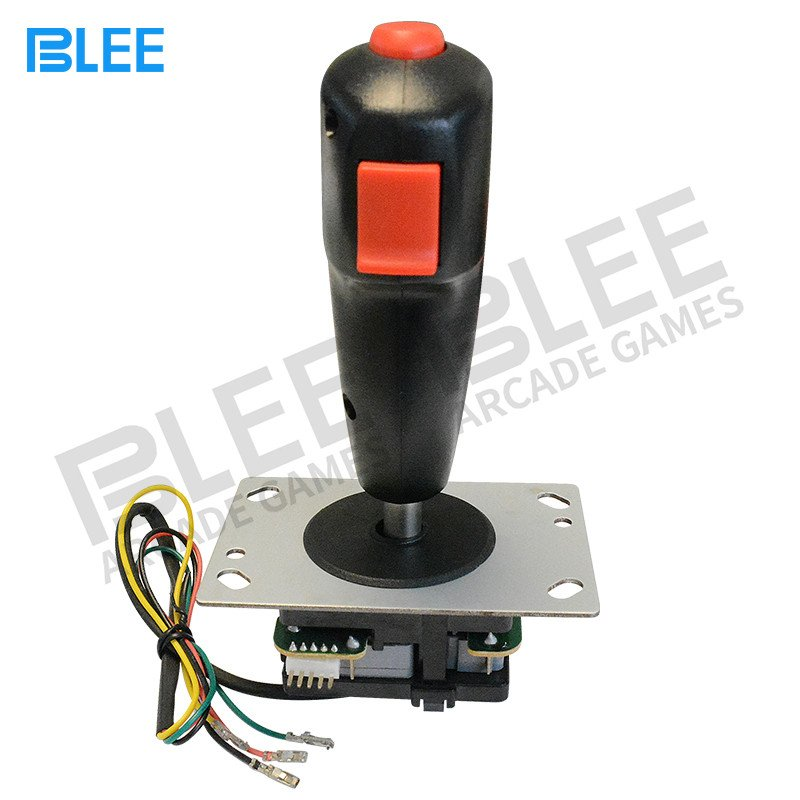 BLEE-Joystick Arcade Manufacture | 4 8 Way Flying Or Fighting Game