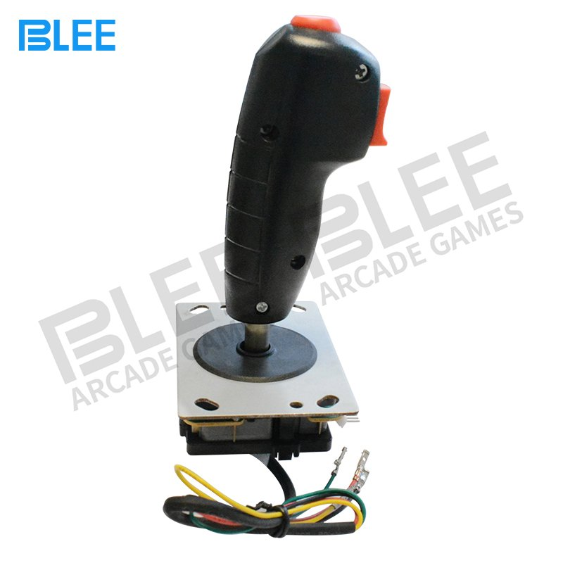 BLEE-Joystick Arcade Manufacture | 4 8 Way Flying Or Fighting Game-1