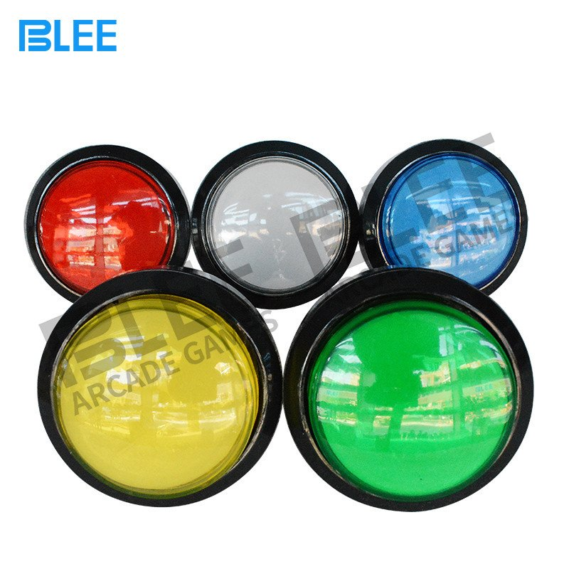 BLEE-Professional Sanwa Joystick And Buttons Arcade Cabinet Buttons