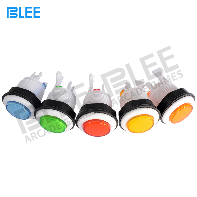 BLEE-Joystick And Buttons, Blee Free Sample A4 Arcade Button