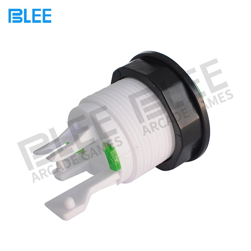 BLEE-Joystick And Buttons   Free Sample A4 Arcade Push Button-2