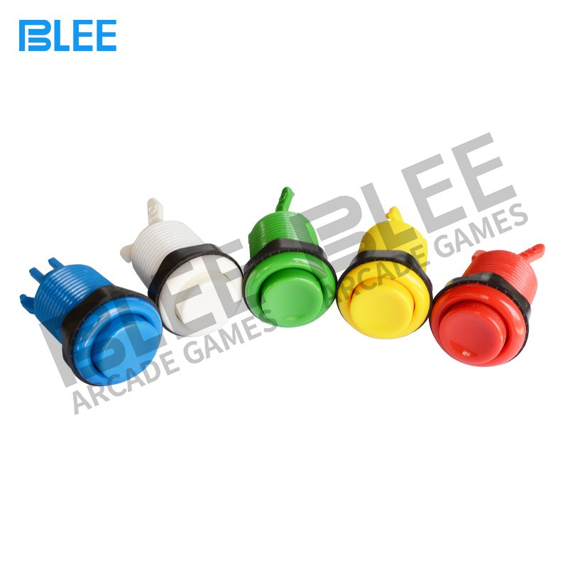 BLEE-Find Arcade Push Buttons Sanwa Buttons 30mm From Blee Arcade