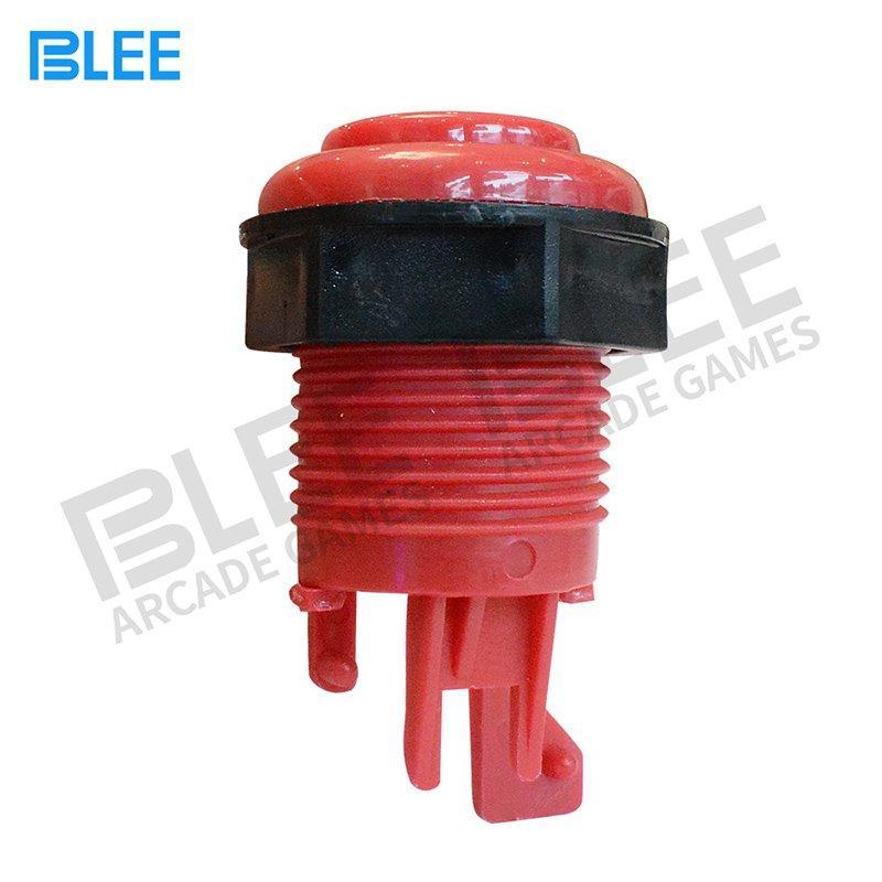 Besr Factory Price Arcade Button Set Happ Buttons