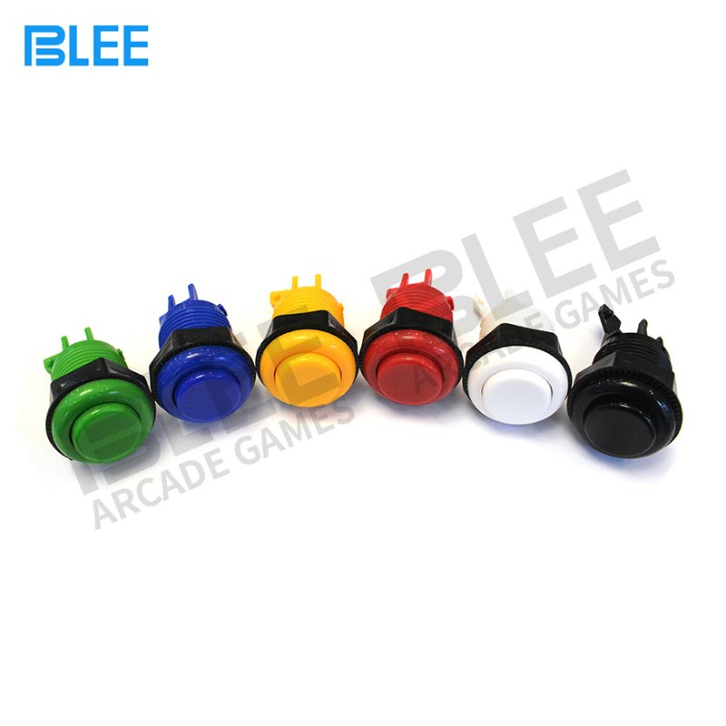 BLEE-Find Arcade Button Set Arcade Game Buttons From Blee Arcade Parts