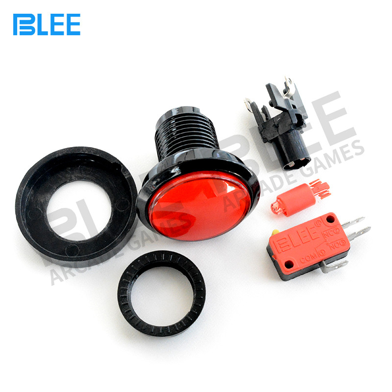 BLEE-Sanwa Joystick And Buttons Manufacture | Blee 45mm Arcade Button-2