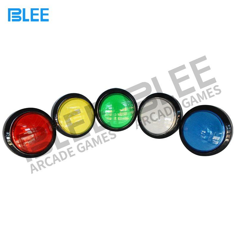 BLEE-Sanwa Joystick And Buttons Manufacture | Blee 45mm Arcade Button